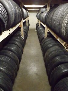 255/55/18 Pirelli's – 1000's of Used Tires In Stock Peterborough Peterborough Area image 3