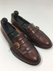 FS: Bruno Magli Loafers Made In Italy - Size 8 1/2 M