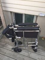 Transport chair for sale