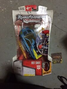 Transformers new in package London Ontario image 1