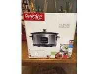 Prestige slow cooker
