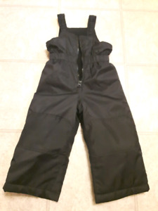 Toddler boys size 2T snowpants