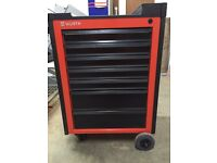 Brand new WURTH tool box!! (Not snap on, sealey)