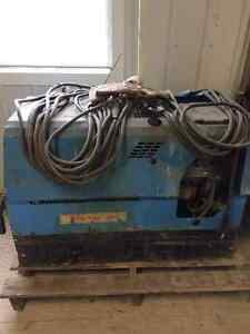Gas Welder Wolfpac