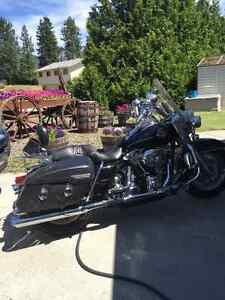 For Sale 2008 Harley Road King Classic