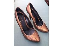 Patricia Pepe shoes £30 size 37 USA