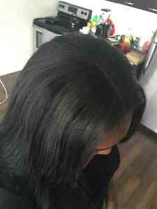 Braid, weave, and wig services at AFFORDABLE PRICE