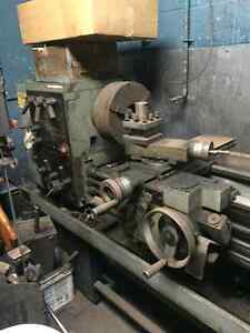 Lathe for SALE 1675 ENTERPRIZE, like new