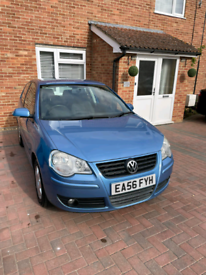 image for VW Polo 1.2