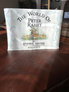 Peter Rabbit Book Collection