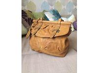 Fossil BNWT handbag
