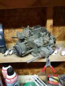 Sbc parts
