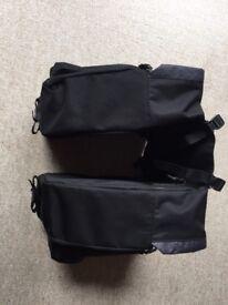 Double pannier bag Avenir
