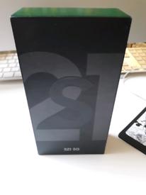 Samsung s 21 5G 128 GB