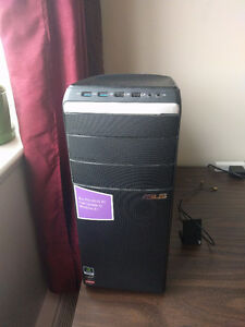 ASUS M51BC 16GB RAM, GeForce GT 640 4GB, 1TB HDD