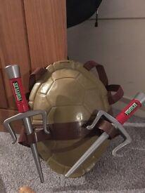Turtles bundle