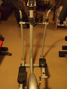 elliptical bike new price