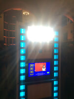 Photo Booth reasonable price, automatic!