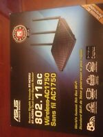 ASUS Gaming Router $125