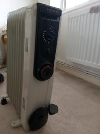 Hyco oil radiator