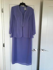 Mother of the Bride dresses (5 Formal/Semi-formal)