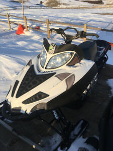 2010 Arctic Cat M8 153