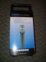 SALE on Samson CO5 mic and other related products