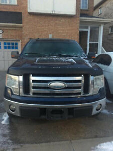 2009 Ford F-150 XLT For Sale $3500 RWD