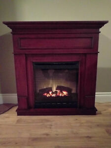 Electric Fireplace Kijiji Free Classifieds In Sudbury