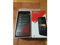 Vodafone Smart 4 Turbo brand new !! Unlocked 4G ready with box and acceories