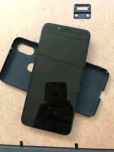 Xiaomi Mi A2 (64gb/4gb/Dual SIM) for iPhone 6/6S Plus