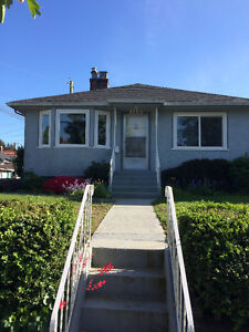 3 Bedroom House with Rec Room in Basemnt,
