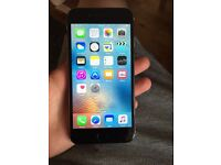 iPhone 6 fully working o2