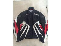 Yamaha Motorbike jacket R6 R1