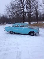1955 Pontiac Pathfinder Deluxe or Trade?