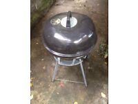 Black Kettle Barbeque