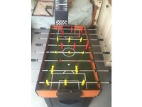 Multi games board table