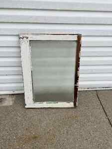 Old Window - Ready to be re-purposed Sarnia Sarnia Area image 2