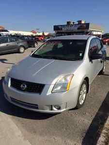 2008 Nissan Sentra Sedan good price