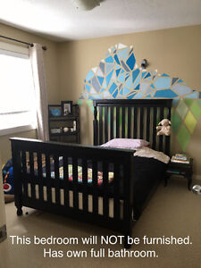 *REDUCED* North EDM Room in Griesbach Community Avail. June 1