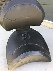 Can Am 2-Up Seat