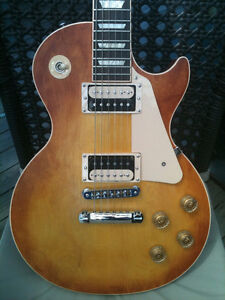 Gibson Les Paul Traditional- Limited Edition- Mint! West Island Greater Montréal image 1