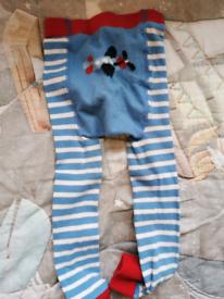 Jojo maman bebe 2-3 years leggings