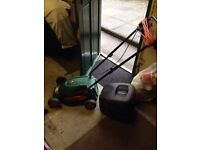 Lawnmower (Black & Decker)