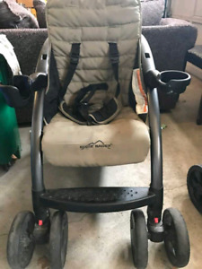 2 seater bsby stroller