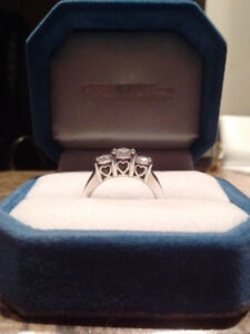 Beautiful Sterling Silver Ring for Sale !!