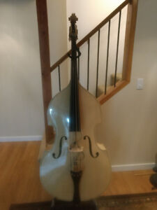 Stentor stand-up bass for sale!