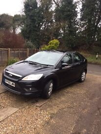 Ford Focus 1.6 TD econetic 2009
