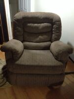 Big Man Chair-$60 O.B.O
