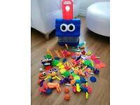 Kids Kinexs toys